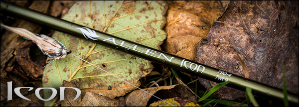 Icon Rod Series